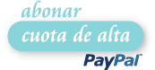 Cuota de Alta via PayPal