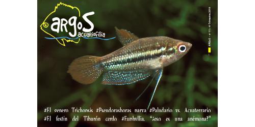 ARGOS 11