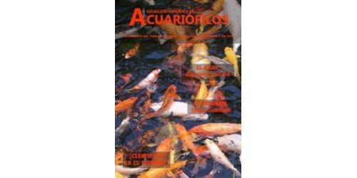 Boletín de la AEA nº2 2012